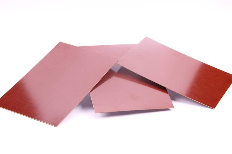 Electric Insulation Phenolic Bakelite Paper Board