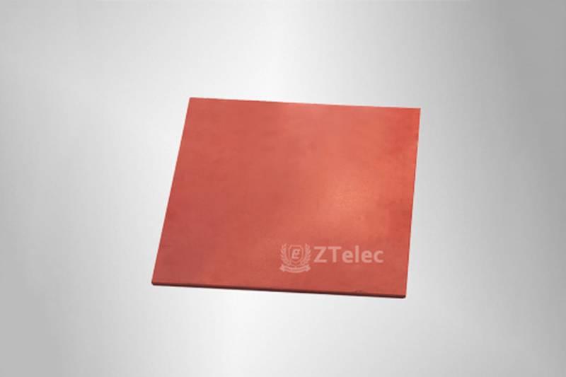 Electric Insulation Bakelite Phenolic Cotton Sheet