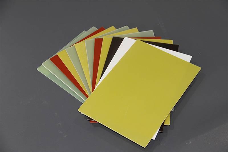 Garolite G10 G11 Fr4 Fiberglass Sheet