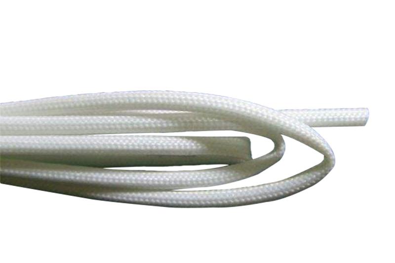 PVC fiber glass sleeving