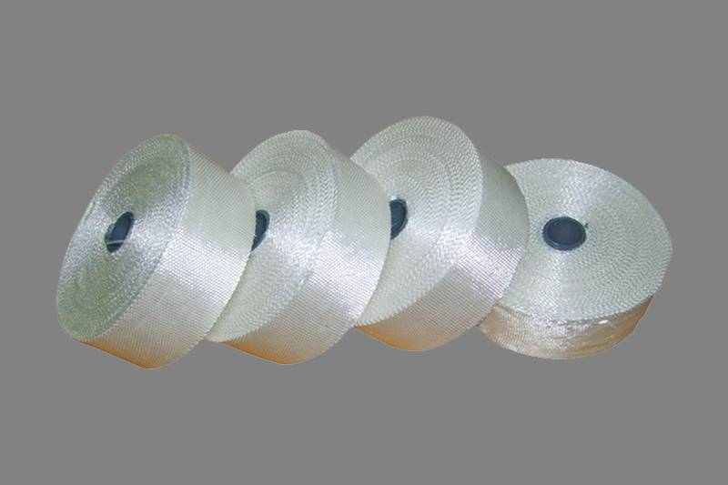 Alkali-free Glass Fiber Band
