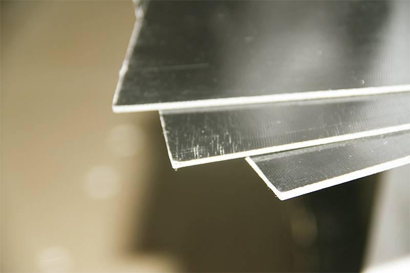 3241 Semiconductor Glass Cloth Board