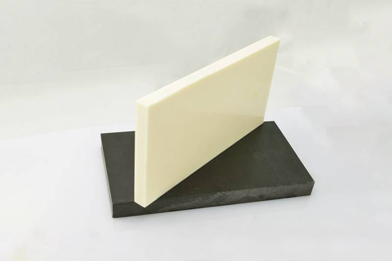 Black FR4 Anti-static Fiberglass Sheet
