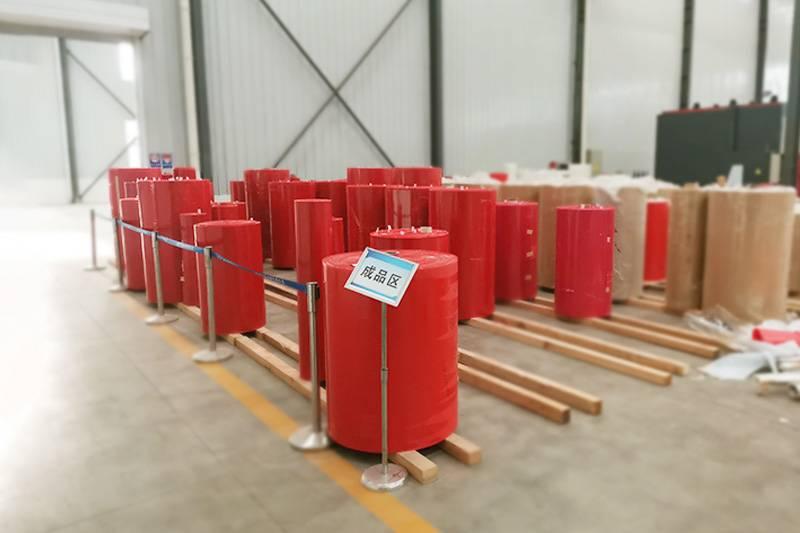 Electrical Insulation Paper DMD Prepreg