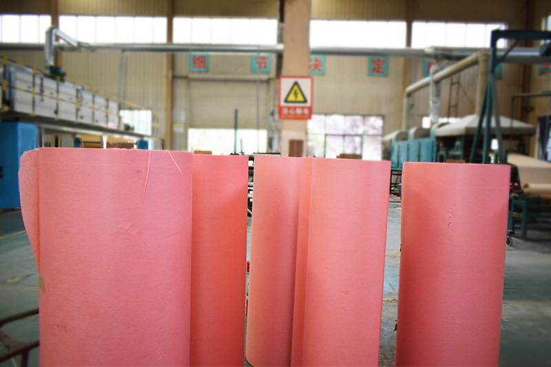 Electrical Insulation Paper DMD