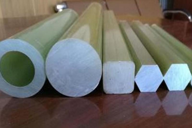 Epoxy Resin Glass Fiber Pultrusion Material