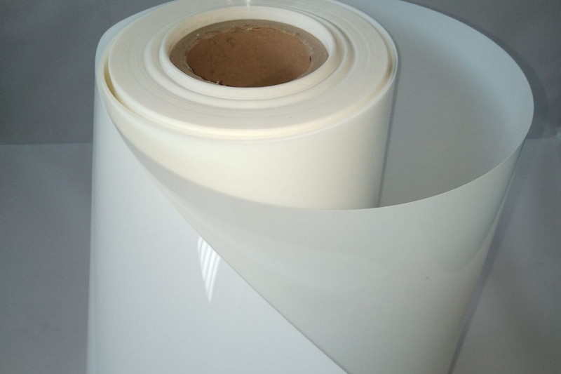 Polyester insulation film