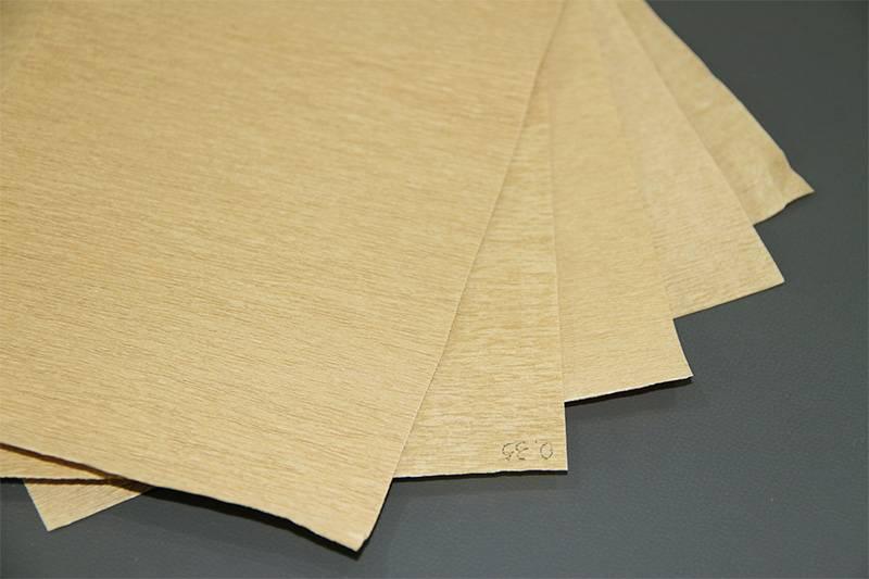 Insulation Crepe Paper for transformer