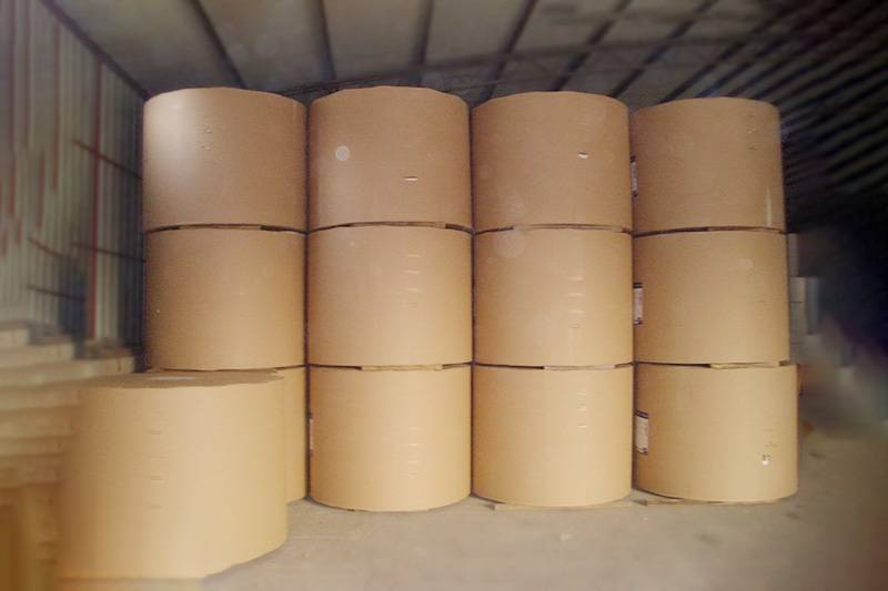 Electrical Cable Insulating Paper