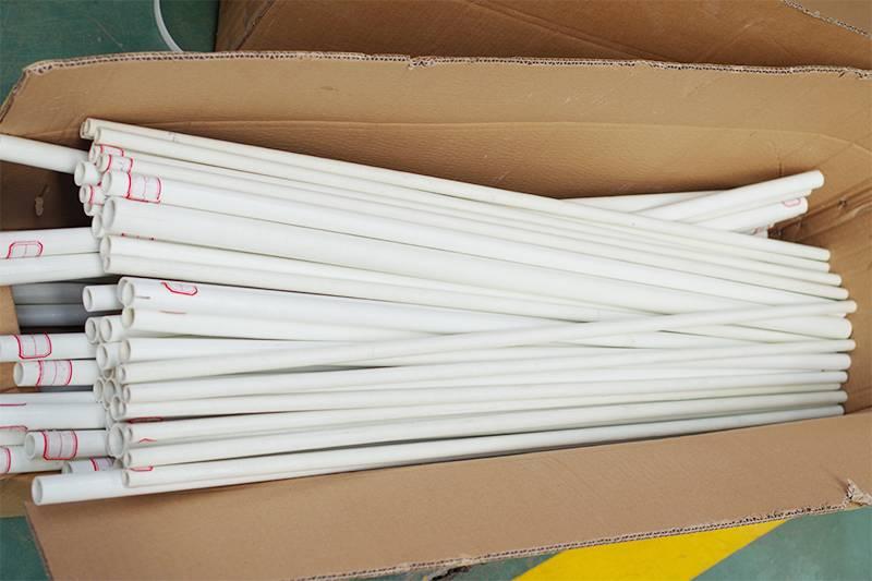 High temperature G7 tube