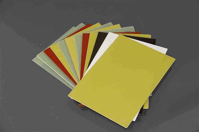 Fr4 G10 G11 board  Epoxy laminated fiberglass sheet